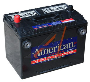 American 78DT850
